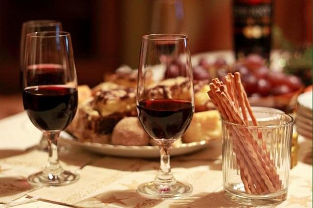 Wein und Vinos 01